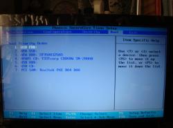 Lenovo IdeaPad V570 и Z570 - Отзывы и решение проблем