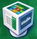 Установка Windows 0 получи и распишись VirtualBox
