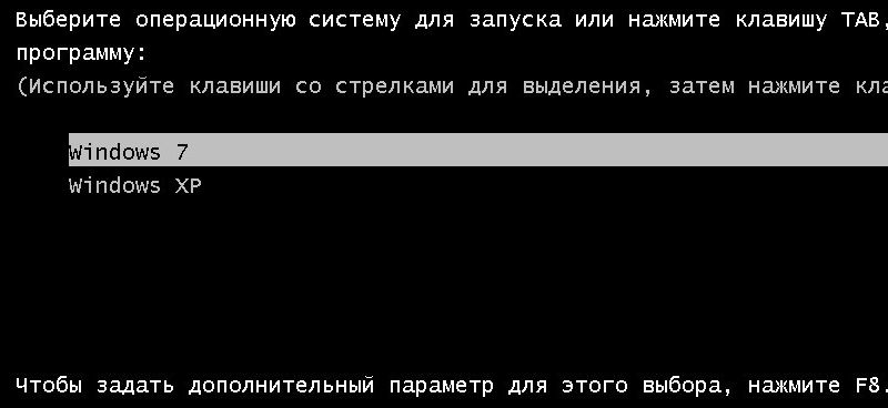 Bootsect Windows 7 Скачать